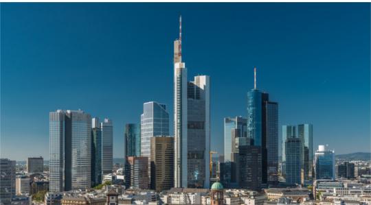 Die meisten praktika in deutschland for Praktikum design frankfurt